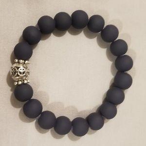 Male Beaded Bracelets